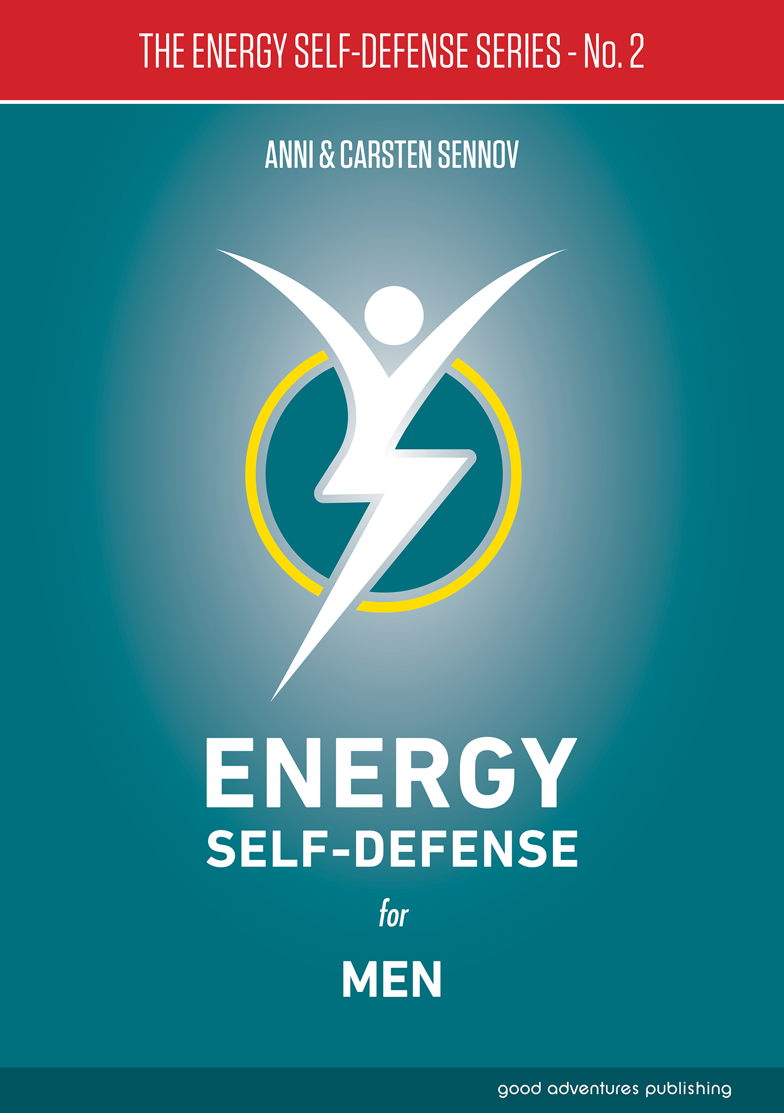 Energy Self-Defense for Men