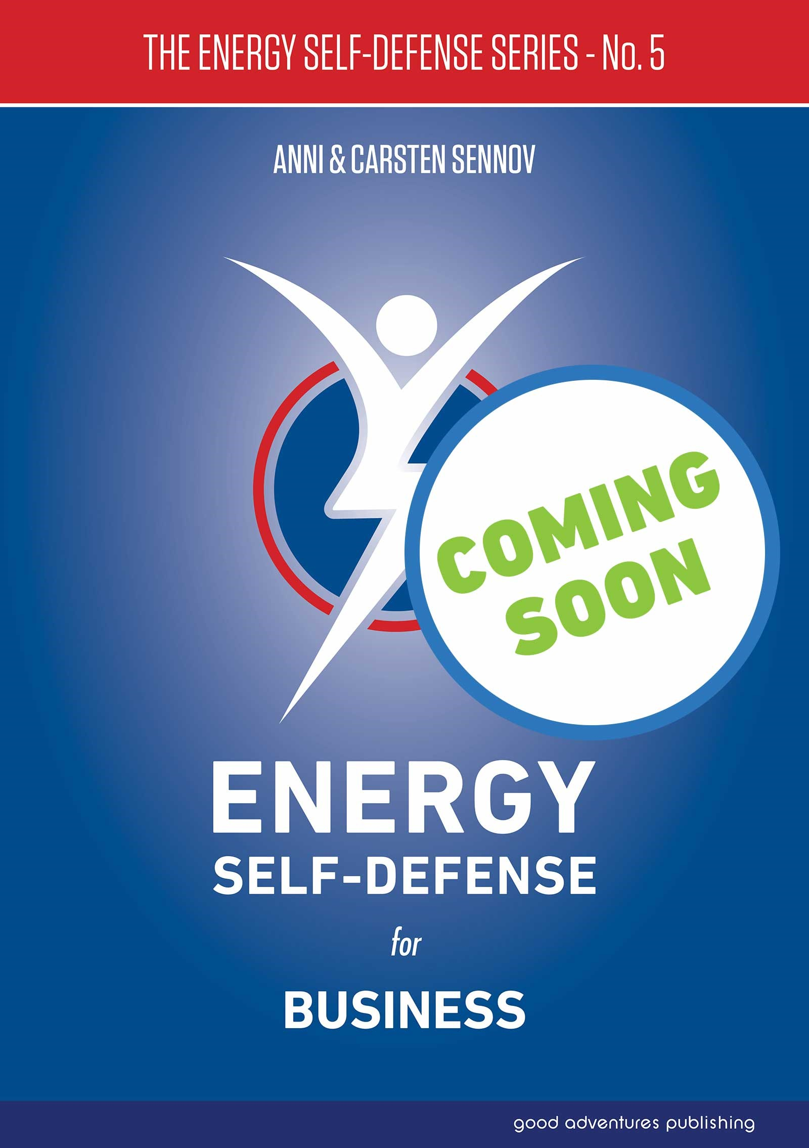 No 5_Energy Self-Defense for Business_COMING SOON