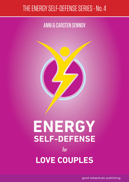 Energy Self-Defense for Love Couples SHOP